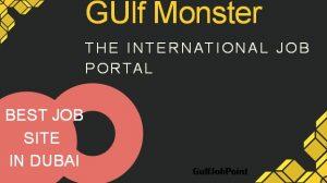 JOB SITES IN DUBAI Monster gulf website
