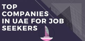 20+ Top Companies in UAE for Job Seekers