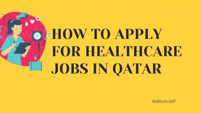 How to get Healthcare job in Qatar – Gulf Job Point