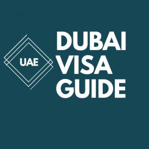 UAE Visa guide