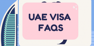 UAE VISA Updated FAQs