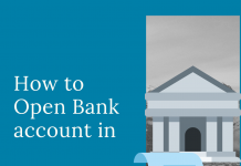 How To Open A Bank Account In UAE For Free